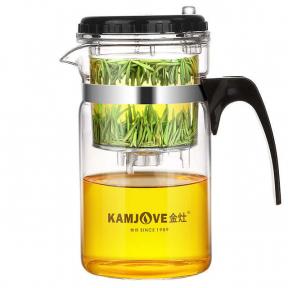 Чайник заварочный Kamjove TP-120 200 мл