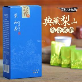 Чай улун Лишань Ming Shan Ming Zao 160 г