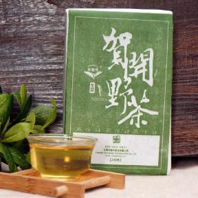 Чай Шен Пуэр Jishunhao 2013 года 200 г