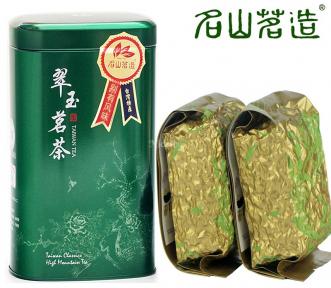 Чай улун Цуй Юй (Нефритовый) Ming Shan Ming Zao 300 г