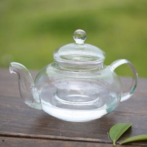Чайник заварочный стеклянный 400 мл