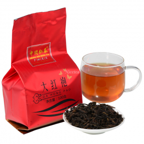 Чай Да Хун Пао Zhong Min Hong Tai 100 г
