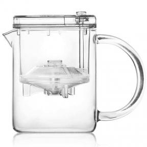 Чайник заварочный Samadoyo EC-21 350 мл