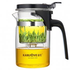 Чайник заварочный Kamjove K-200 400 мл