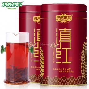 Чай красный Дянь Хун Lepinlecha 80 г