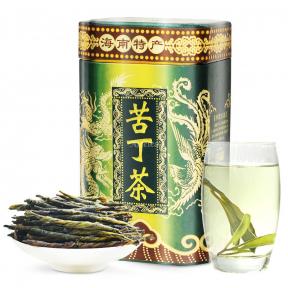 Чай Кудин E Jie Dao Nong 125 г