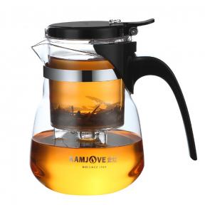 Чайник заварочный Kamjove TP-833 600 мл
