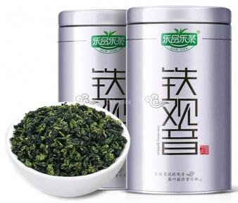 Чай Те Гуань Инь Lepinlecha 126 г