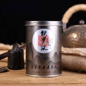 Чай улун Те Лохань (Железный Архат) Mingce 32 г