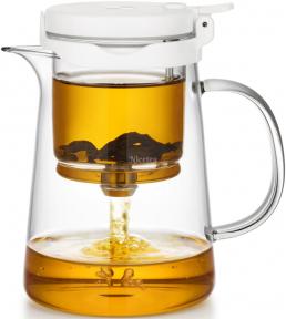 Чайник заварочный Bonston BP06W 750 мл