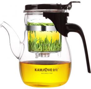 Чайник заварочный Kamjove K-206 600 мл
