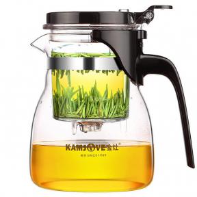 Чайник заварочный Kamjove K-204 600 мл
