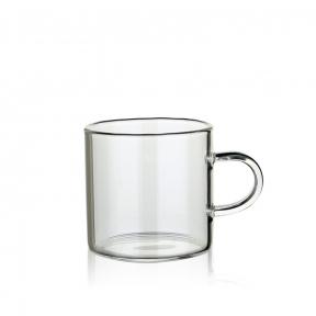 Чашка стеклянная 100 мл