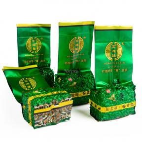 Чай Те Гуань Инь Аньси Hong yuan xin 125 г