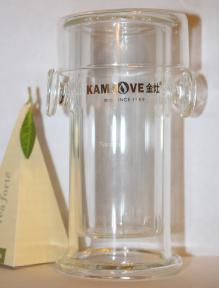 Колба для заваривания чая Kamjove 130 мл