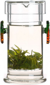 Колба для заваривания чая Осенний лист 200 мл