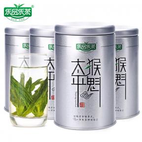 Чай зеленый Тайпин Хоукуй Lepinlecha 65 г