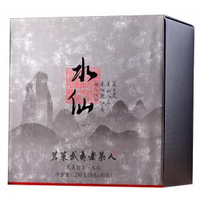 Чай улун Шуй Сянь Mingce 240 г