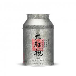 Чай Да Хун Пао Mingce 100 г