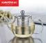 Чайник заварочный стеклянный Kamjove A-07 600 мл