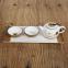 Чайный набор керамический Лотос