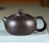 Чайник заварочный глиняный исинский Си Ши 170 мл