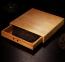 Коробка для хранения и разделки Пуэра